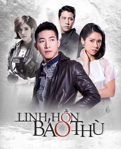 Phim Linh Hồn Báo Thù | Thái Lan