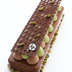 By @christophe_michalak #okmycake #hotchocolate #jimmychoo #chocolate #patisserie #pastrychef #pastry #patisserieboutique #chocolate #picofthefay #happy #beautiful #vscan #bestoftheday #like4like #pastry#me #photooftheday #thepicoftheday