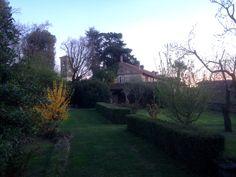 Castello di San Sebastiano da Po (TO) #sansebastianodapo