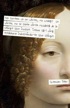 Top 10 citate de Octavian Paler   Revista Civilizatia John William Waterhouse, Quote Of The Day, Sayings, Quotes, Inspiration, Quotations, Biblical Inspiration, Lyrics, Day Quotes