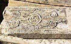 ВИЗАНТИЯ В КАРТИНКАХ - Рельефы из храма Св. Николая, Миры-Демре, Турция