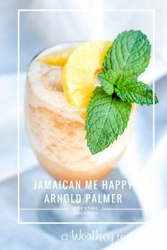 Jamaican Me Happy Ar