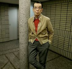 Yukio Akamine killing it.