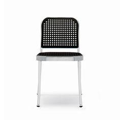 Silver Chair   Vico Magistretti   De Padova   SUITE NY
