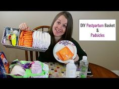 Hello everyone, Today I wanted to share my postpartum recovery must haves. With my son I had no idea what I needed or how painful certain parts of recovery w. Diy Postpartum, Postpartum Recovery, Always Maxi Pads, Baby Registry Checklist, Earth Mama, Buy Buy Baby, Pregnancy Tips, Future Baby, New Baby Products