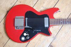 Framus 5/154 Strato Vintage 60er West Germany in Musikinstrumente, Gitarren & Bässe, E-Gitarren | eBay