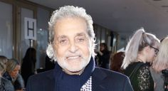 Muere Vince Camuto