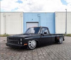 85 Chevy Truck, Custom Chevy Trucks, Classic Chevy Trucks, Chevrolet Trucks, Bagged Trucks, Lowered Trucks, Dually Trucks, Toy Hauler Trailers, Lowrider Trucks