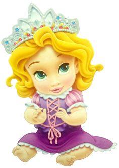 princesas bebes - Buscar con Google