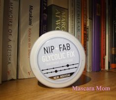 Nip   Fab Glycolic Fix Review: Reveal your best skin ever!