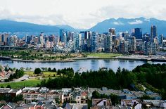 Best Vacation Spots in Canada: Top 10 List - Travel News and Tips Best Vacation Spots, Vacation Places, Best Vacations, Vancouver British Columbia, Vancouver Travel, Vancouver Island, Granville Island, Outside Activities, Travel News