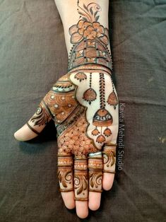 Rajasthani Mehndi Designs, Indian Henna Designs, Rose Mehndi Designs, Latest Arabic Mehndi Designs, Henna Designs Feet, Latest Bridal Mehndi Designs, Unique Mehndi Designs, Wedding Mehndi Designs, Mehndi Designs For Fingers