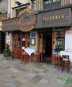 51 Ideas De Restaurantes En Granada Restaurantes Granada Hoteles