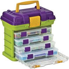 Creative Options Grab'n Go 4-By Rack System, Vineyard