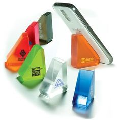 Sticky Gel Smart Phone Stand $2.26 PowerPrice
