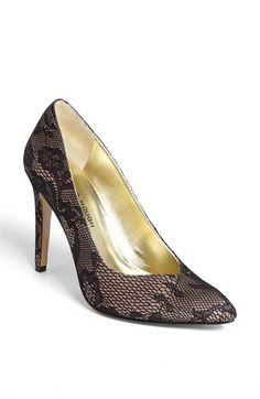 Julianne Hough for Sole Society 'Dar' Pump available at #Nordstrom