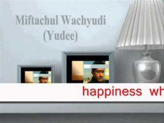 what you say - Miftachul Wachyudi (Yudee)