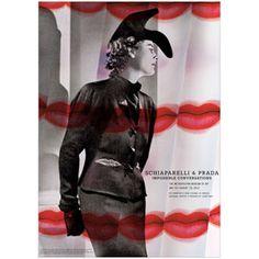 The Store @Metropolitan Museum of Art -  Schiaparelli & Prada: Impossible Conversations  - Poster