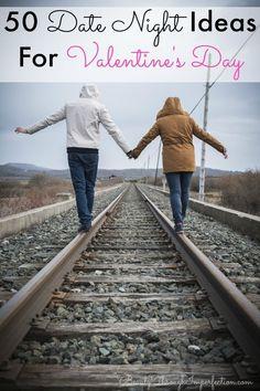 Valentine\'s day date night ideas #datenight #valentines #valentinesday #marriage