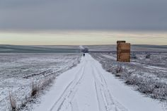 Siberia, Landscapes, Nature, Photography, Outdoor, Istanbul, Driveways, Snow, Paisajes