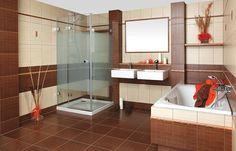 luxusní koupelny - Hledat Googlem Alcove, Divider, Bathtub, Furniture, Bathrooms, Home Decor, Standing Bath, Bathtubs, Decoration Home