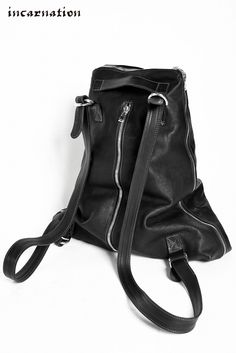 "incarnation  ""CAVALLO GLUC""  snatpack backpack"