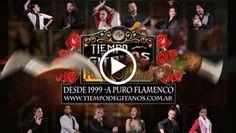 Te invitamos a ver nuestro Menú en la Web: http://www.tiempodegitanos.com.ar/espanol.htm