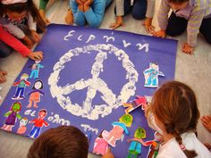 28th October, Teamwork, Special Education, Preschool Activities, Fundraising, Noah Ark, Kindergarten, Crafts For Kids, Auction