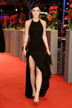 Berlinale 2016:  Lena Meyer-Landrut --> Repinned by Alireza Rezvani