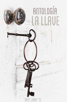 """Antología """"La llave"""""""
