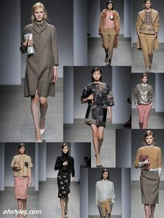 Fall-Winter 2013 Trends For Women | Latest fashion trends