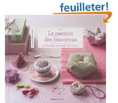 La passion des biscornus [Relié]  Aurelle (Auteur)   EUR 18,00