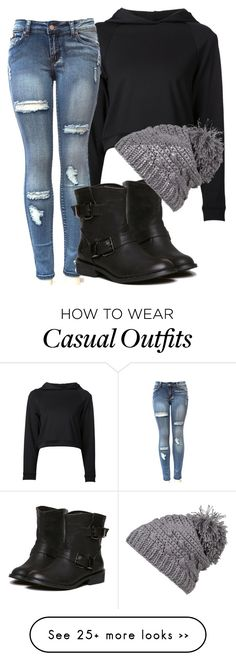"""Just a casual day"" by taylor-swimming-queen on Polyvore featuring Getting Back To Square One, prAna and taylorsfashion"