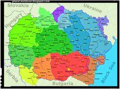 Unde e granita etnica romaneasca la vest? Vrem autonomie pentru Tinutul Crisanei pana la Tisa! Tisa, Bulgaria, Diagram, World, Romania, The World