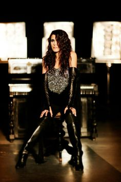 Sharon Den Adel / Within Temptation