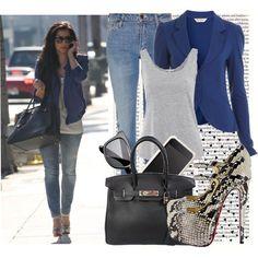 Kim Kardashian Style - Polyvore