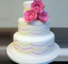 Cool Cake from Sweet Art by Lucila