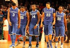 2011-12 'Cats. This team is special.