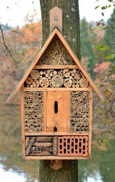 Insect Hotels | Audubon Magazine