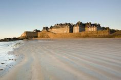 Saint-Malo Bretaña