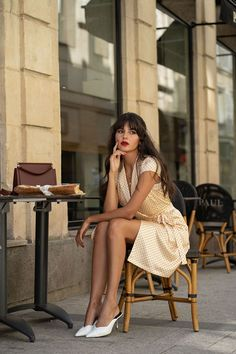 French Fashion, Look Fashion, Timeless Fashion, Parisian Fashion, Mode Outfits, Fashion Outfits, Fashion Tips, French Women Style, French Girls