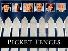 picket fences tv show | Picket Fences tv show photo