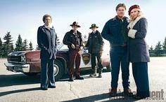 Fargo Season 2 (Oct 2015)
