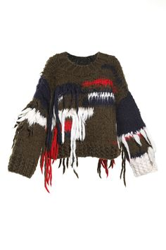Fall 2016 Trends, 2016 Fashion Trends, Knitwear Fashion, Knit Fashion, Fashion Fashion, Runway Fashion, Pullover Upcycling, Sweater Weather, Missoni
