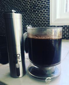 My signature #coffee blend with the #Silvagrinder. That's. Major key . ------ #coffeegram #coffeeshop #coffeebreak #lovecoffee #coffeebeans #coffeehouse #coffeegram #coffeeshop  #ilovecoffee #coffeebean #coffeecoffeecoffee #coffeeculture #coffeecoffeecoffee #startup #entrepreneur #marketing #qvc #productlaunch #gift #silva #mysilva