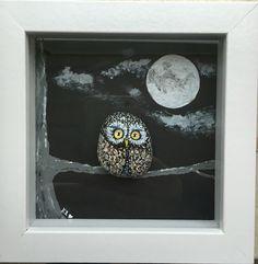 facebook.com/wenspresent Stone art