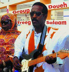 ...Group Doueh