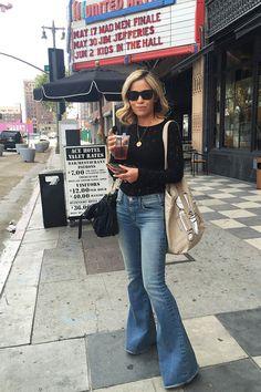 Meet Marianne McDonald, denim designer, professional eater and drinker http://www.manrepeller.com/minor_cogitations/mcguire-denim-jeans.html