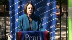 """Annette Lareau Stanley I. Sheerr Term Professor in the Social Sciences """"Unequal Life Chances"""""""
