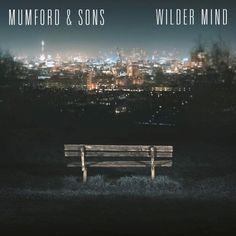 ESCUTE O NOVO DISCO DO MUMFORD AND SONS